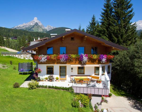 Fotos del hotel: Haus Sonnental, Filzmoos
