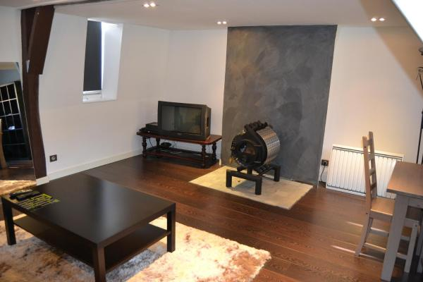 Hotel Pictures: Le Duplex - Tourcoing, Tourcoing