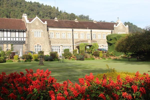 Hotelfoto's: The Hill Club, Nuwara Eliya