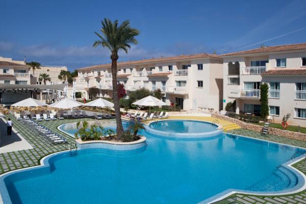Hotel Pictures: Aparthotel Isla de Cabrera, Colonia Sant Jordi
