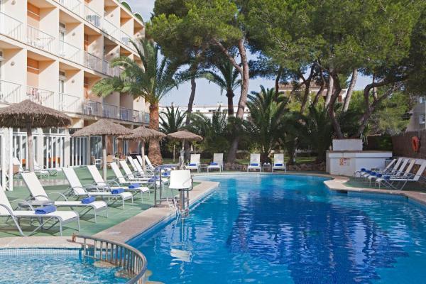 Hotel Pictures: Hotel Isla de Cabrera, Colonia Sant Jordi