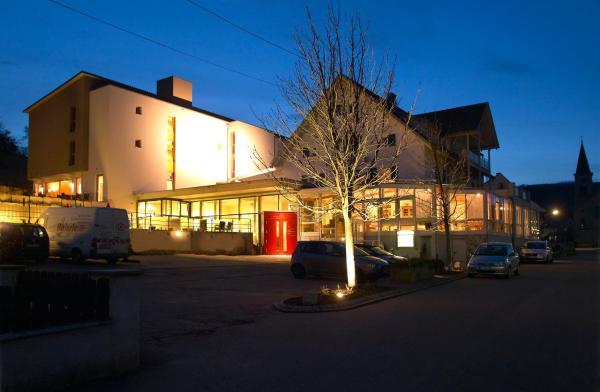 Hotel Pictures: Landhotel Wilder Mann, Eggingen
