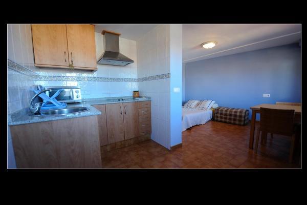 Hotel Pictures: Apartamentos Rurales San Juan, Castellnovo