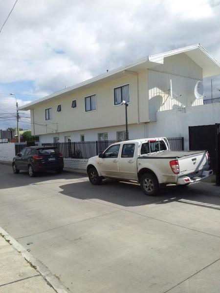 Фотографии отеля: Hostal Mi Casa, Пунта-Аренас