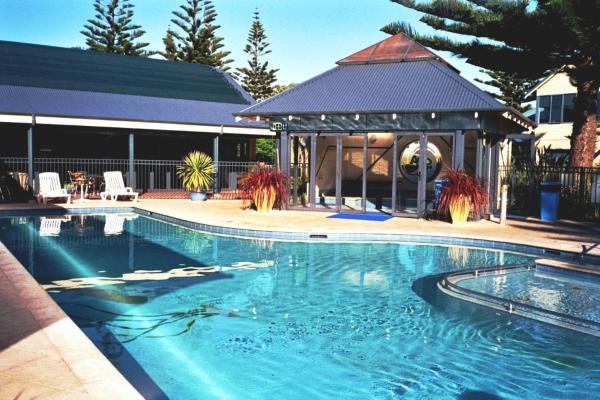 Hotellbilder: BIG4 Middleton Beach Holiday Park, Albany