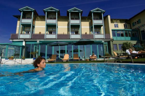 Hotelbilder: WeinWellnessHotel Kappel, Kitzeck im Sausal