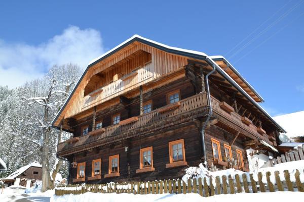 Photos de l'hôtel: Bauernhof Unterkrug, Gnesau