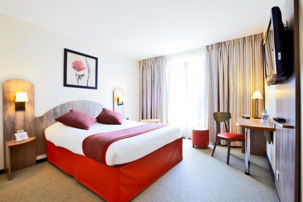Hotel Pictures: Kyriad Compiègne, Compiègne
