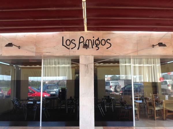 Hotel Pictures: , Olivenza