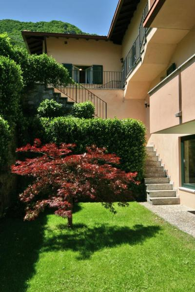 Four-Bedroom Apartment with Patio