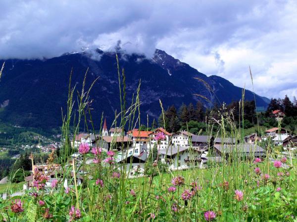 Fotos de l'hotel: Gasthof Alpenblick, Tobadill