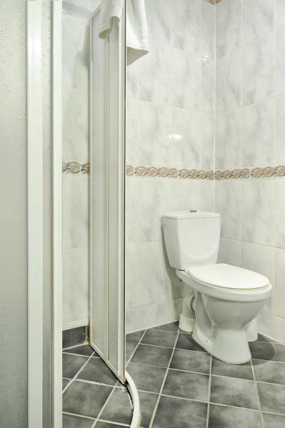 Basement Double or Twin Room