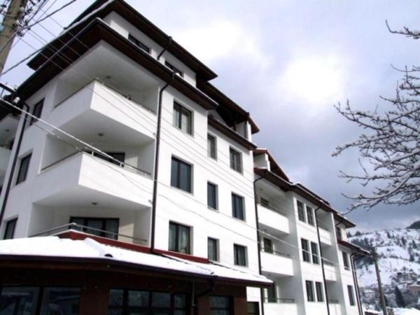 ホテル写真: Apartments Kali, Chepelare