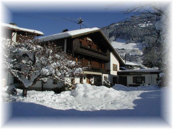 Hotellikuvia: Bichlhof, Ramsau im Zillertal