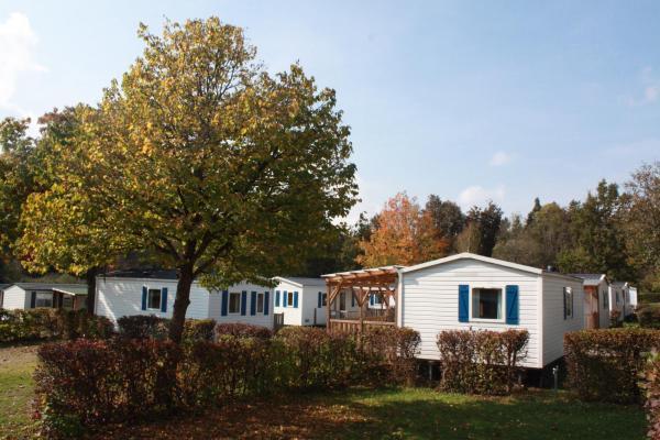Hotelbilleder: Camping Maltschacher See, Feldkirchen in Kärnten