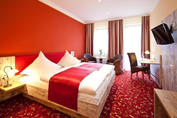 Hotel Pictures: , Gersthofen