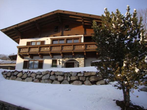 Fotografie hotelů: Appartement Auer-Klausner, Brixen im Thale