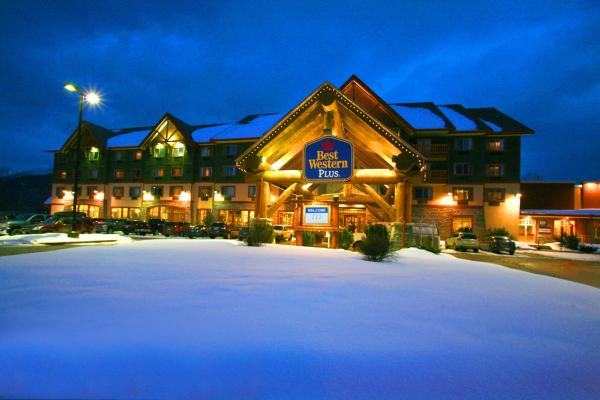 Hotel Pictures: , Fernie
