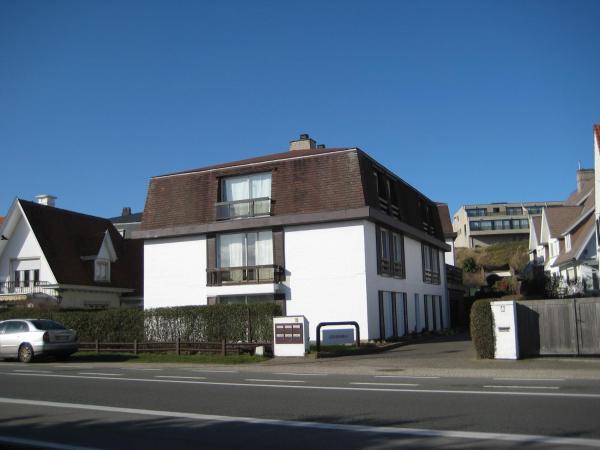 Zdjęcia hotelu: , De Haan
