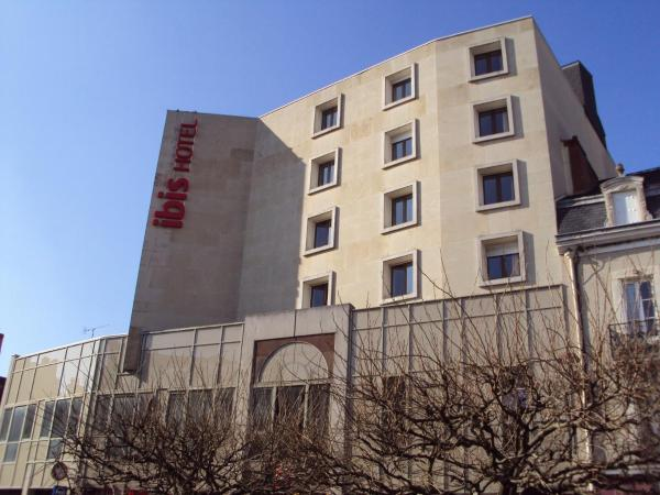 Hotel Pictures: ibis Chateauroux, Châteauroux