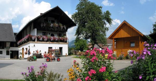 Fotografie hotelů: Ferienhof Kandler, Rossleithen