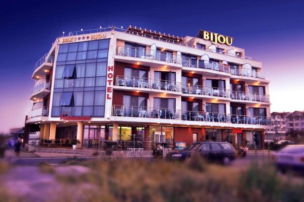 Fotos del hotel: Hotel Bijou, Ravda