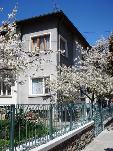 酒店图片: Guest House Minkovi, Tryavna
