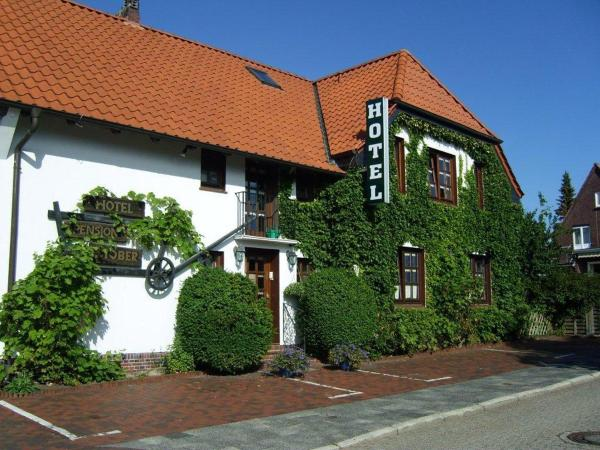 Hotel Pictures: , Jever