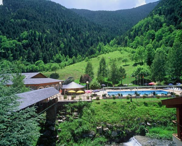 Hotellbilder: Sant Gothard, Erts