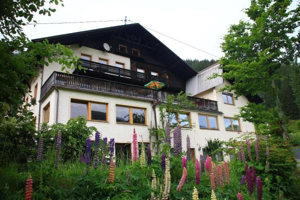 Hotel Pictures: , Maria Luggau