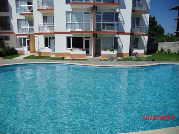 Hotel Pictures: Elena's Apartments in Kranevo, Kranevo