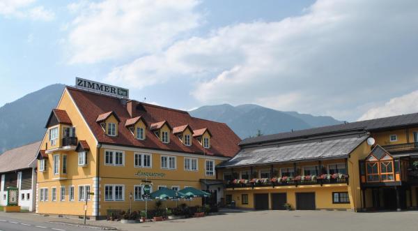 Фотографии отеля: Landgasthof Gietl, Kammern im Liesingtal