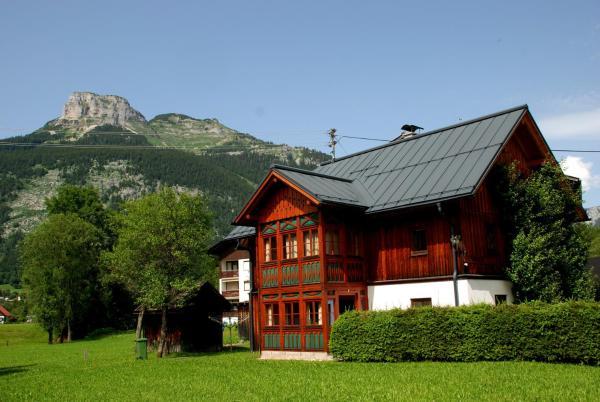 Hotelbilleder: Haus Moser, Altaussee