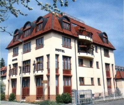 Hotel Pictures: City Hotel Sindelfingen (ex Hotel Carle), Sindelfingen