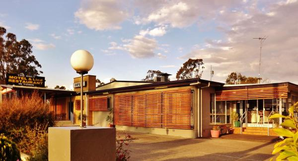Hotel Pictures: , Stanthorpe