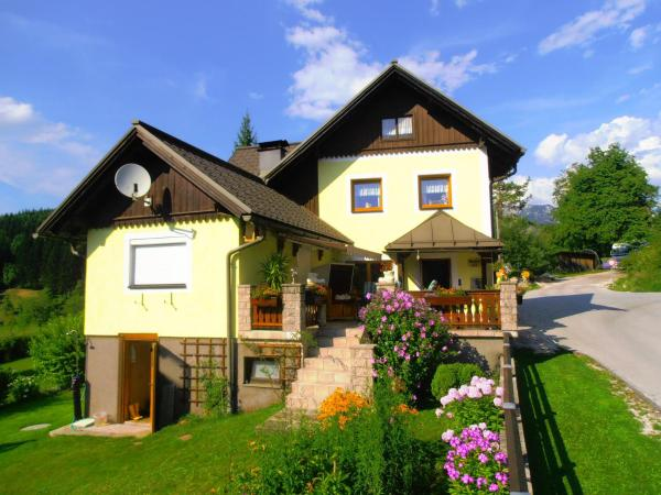Foto Hotel: Ferienwohnungen Hillbrand, Bad Goisern