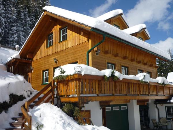 Fotografie hotelů: Chalet Geissler, Pusterwald