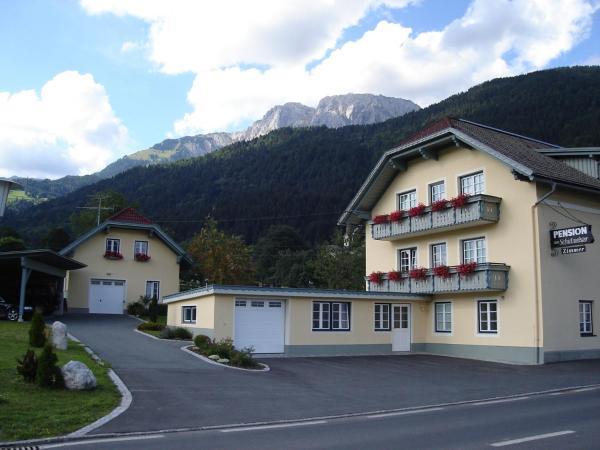 ホテル写真: Pension Zum Schulmeister, Reisach