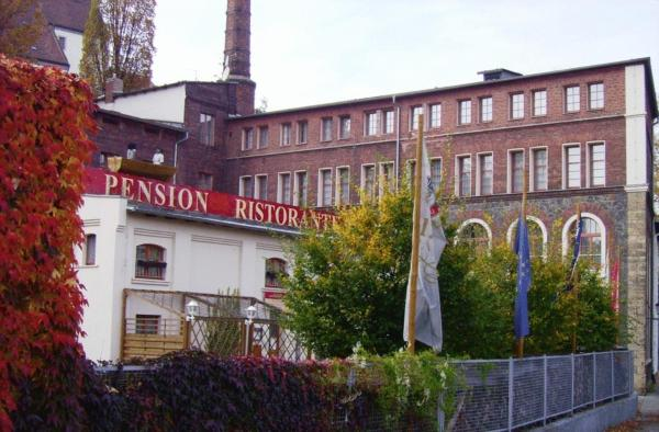 Hotelbilleder: Picobello Pension, Görlitz