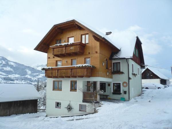 Zdjęcia hotelu: Fuchshof, Aich