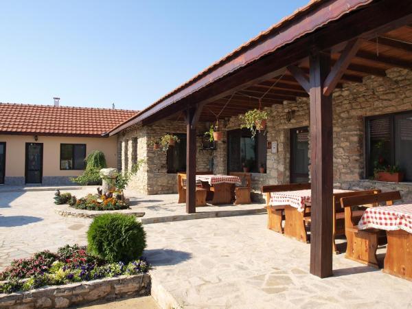 Hotellikuvia: Dobrevata House, Shabla