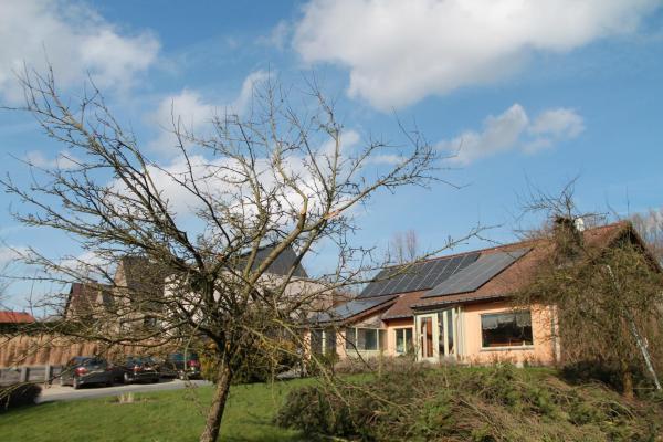 酒店图片: B&B Villa Egmont, Zottegem