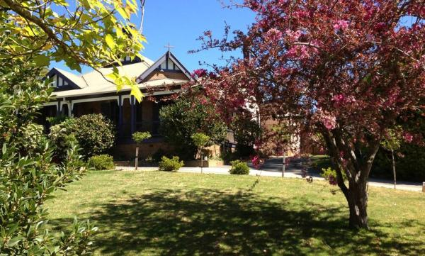 酒店图片: The Old Nunnery B & B Moss Vale, Moss Vale