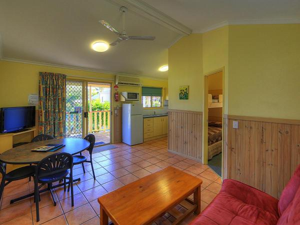 Special Offer - Two-Bedroom Chalet