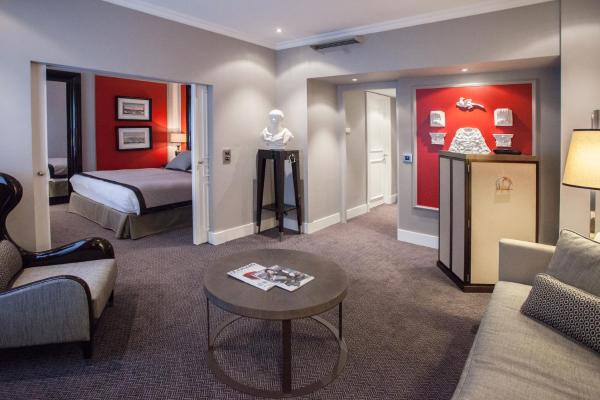 Hotel Pictures: Park Hotel Grenoble - MGallery by Sofitel, Grenoble