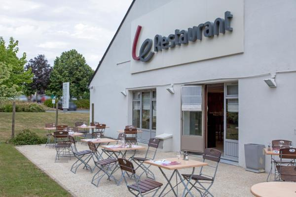 Hotel Pictures: , Beaucouzé