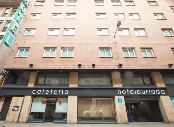 Hotel Pictures: Hotel Burlada, Burlada
