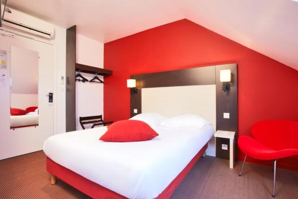 Hotel Pictures: Kyriad Rouen-Nord ~ Mont-St-Aignan, Mont-Saint-Aignan