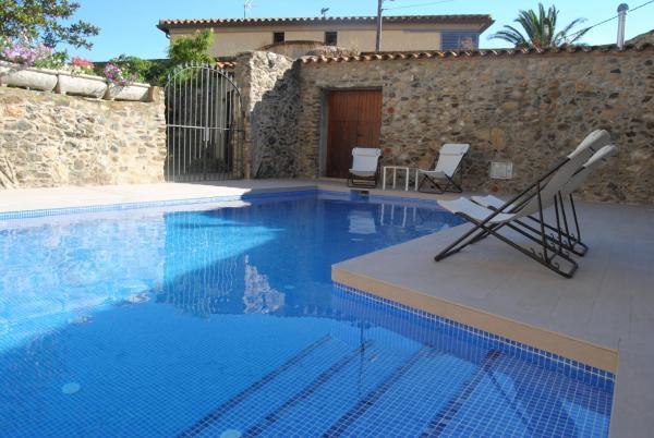 Hotel Pictures: Can Garriga, Garriguella