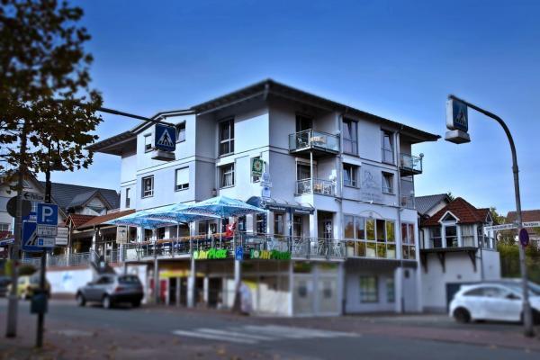 Hotel Pictures: Zum Treppche Hotel Garni, Gladenbach